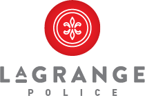 City of LaGrange, Georgia Police logo